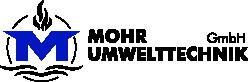 Mohr Umwelttechnik Desinfektion Logo