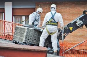Asbestsanierung